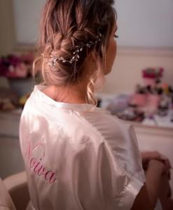 tiara noiva